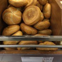ポーランドの食料品物価 パン