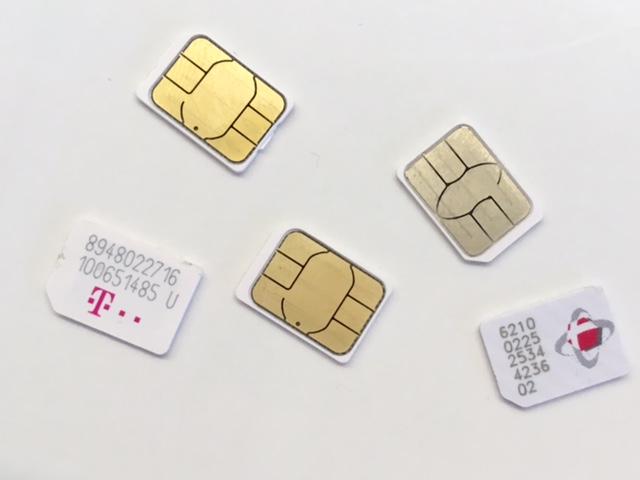 ポーランド SIMカード事情