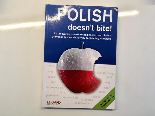 ポーランド語の教科書