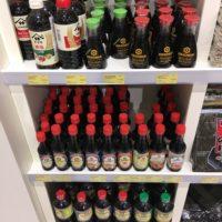 ポーランドで買える日本食材 醤油