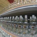 ポーランド人とウォッカを飲み比べてはいけない。絶対後悔します。