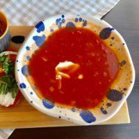 ポーランドの定番スープ ポミドロバ