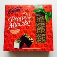 ポーランドのおすすめチョコレート プタシェムレチュコ