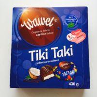 ポーランドのおすすめお土産 ココナッツチョコレート