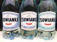 ポーランド水の種類 炭酸入り