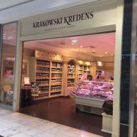 ポーランドの人気高級食材店 Krakowski Kredens