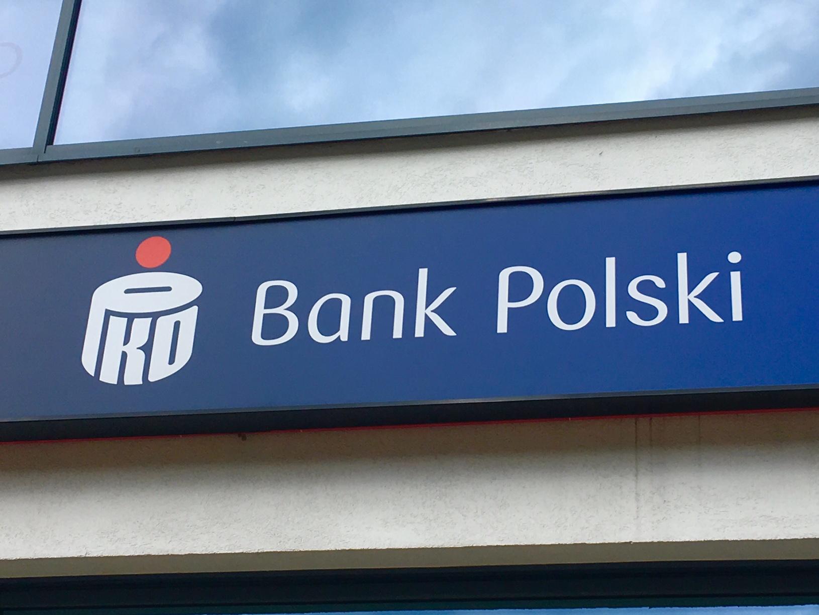 ポーランドで銀行口座開設するならbank polskiがおすすめ
