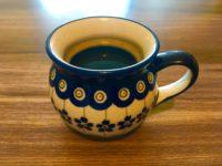 ポーランドの穀物コーヒー インカ