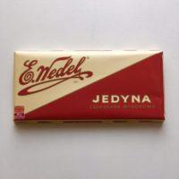 ポーランドのおすすめチョコレート ヴェデル板チョコ