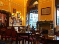 ポーランドのおすすめカフェ ヴェデル