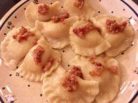 ポーランド料理 ピエロギ