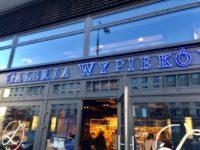 ワルシャワの人気パン屋GALERIA WYPEKOW