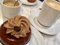 """ワルシャワおすすめカフェ""""LUKULLUS""""のコーヒー"""