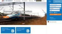 ポーランド国鉄Webサイト