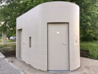 ポーランドの有料トイレ