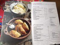 ワルシャワのおすすめレストラン chlopskiejadlo メニュー3