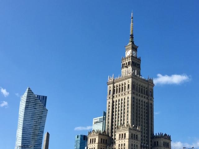 ポーランドで長期滞在・就労する